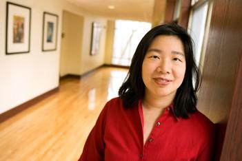 Lan Samantha Chang photo