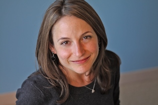 Karen Russell author photo