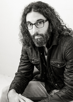 Daniel Khalastchi