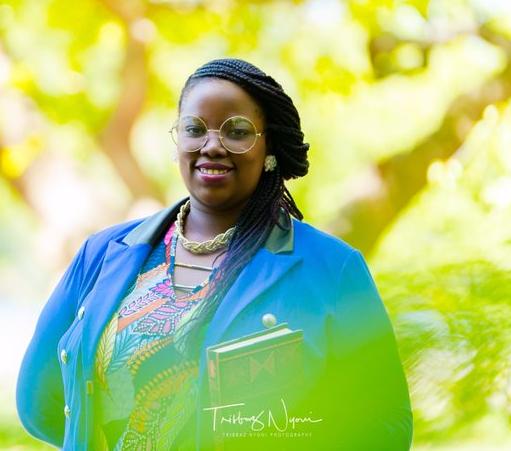 Novuyo Rosa Tshuma