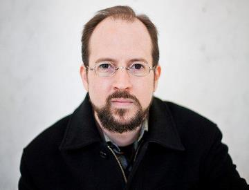 kevin brockmeier author photo