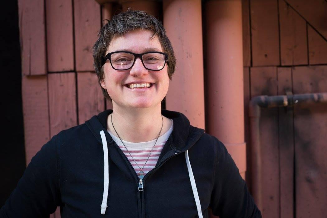 Lauren Haldeman