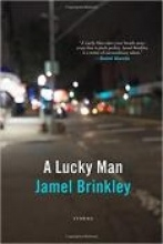 A Lucky Man book cover