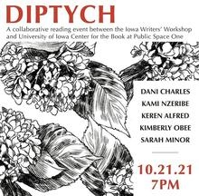 Diptych Fall 2021 poster