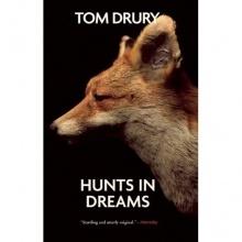 Hunts in Dreams book cover