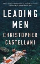 Leading Men book cover