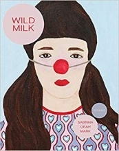 Wild Milk book cover