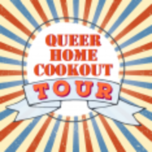 Iowa City Queer Home CookOUT Tour