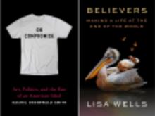 Rachel Greenwald Smith and Lisa Wells