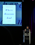 Yiyun Li Awarded the PEN/Jean Stein Book Award