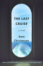 Book Cover, The Last Cruise
