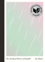 The Abridged History of Rainfall, Jay Hopler