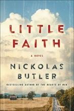 Little Faith book cover