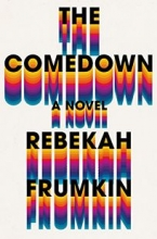 The Comedown book cover