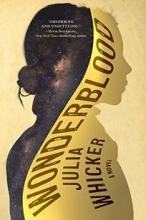 Wonderblood book cover