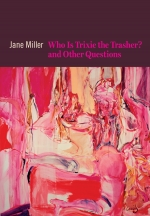Who Is Trixie the Trasher? and Other Questions book cover