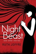 Night Beast book cover