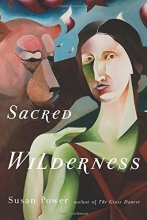Sacred Wilderness book cover