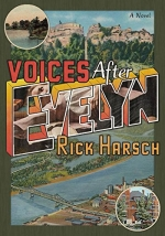 Voices After Evelyn book cover