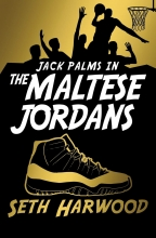 The Maltese Jordans book cover