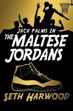 The Maltese Jordans book cover