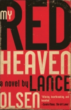 My Red Heaven book cover