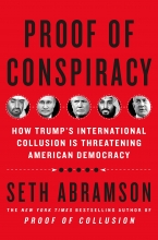 Proof of Conspiracy book cover