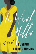 In West Mills book cover