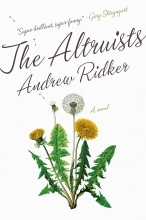 The Altruists book cover