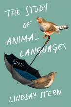 The Study of Animal Languages book cover