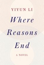 Where Reasons End: A Novel book cover
