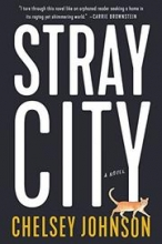 Stray City book cover