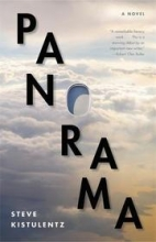 Panorama book cover