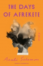 The Days of Afrekete book cover