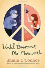 Until Tomorrow, Mr. Marsworth book cover