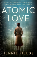 Atomic Love book cover