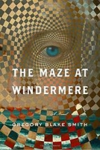 The Maze at Windermere book cover