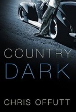 Country Dark book cover