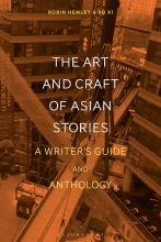 The Art and Craft of Asian Stories: A Writer's Guide and Anthology book cover