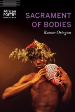 Sacrament of Bodies book cover