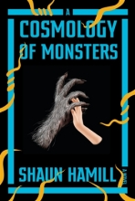 A Cosmology of Monsters book cover