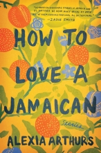 How to Love a Jamaican book cover