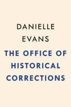 The Office of Historical Corrections book cover