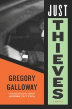 Just Thieves book cover