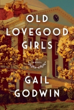 Old Lovegood Girls book cover