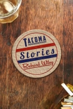 Tacoma Stories book cover
