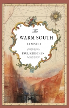 The Warm South book cover