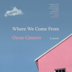 Where We Come From book cover