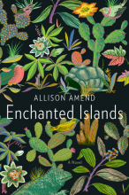 Enchanted Islands book cover