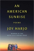 An American Sunrise: Poems book cover